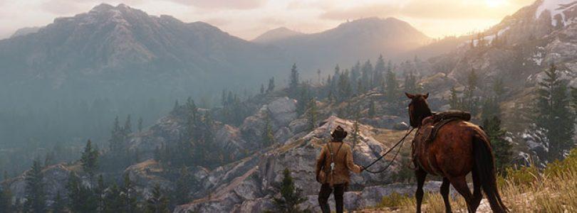 فروش ۷۲۵ میلیون دلاری Red Dead Redemption 2 تنها در ۳ روز