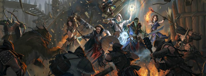 نقد بازی Pathfinder: Kingmaker