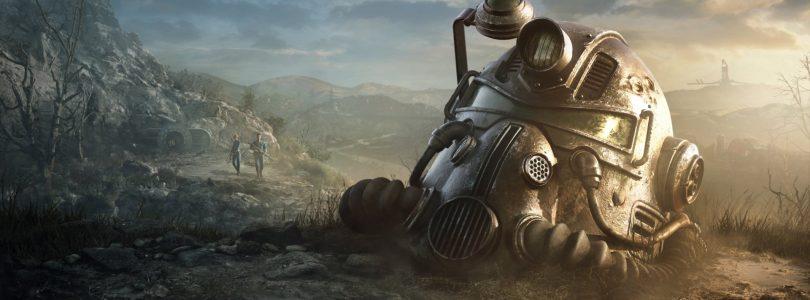 استریم اختصاصی بازیسنتر از عنوان Fallout 76
