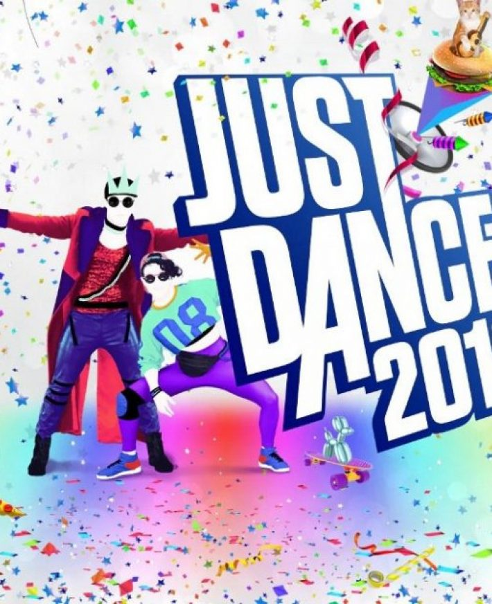 بررسی بازی Just Dance 2019