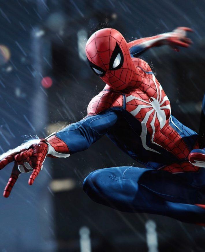 Spider-Man بررسی بازی Marvel's Spider-Man: Turf Wars