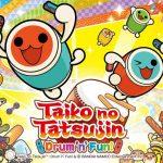 Taiko no Tatsujin: Drum'n'fun! بررسی بازی Taiko no Tatsujin: Drum 'n' Fun!