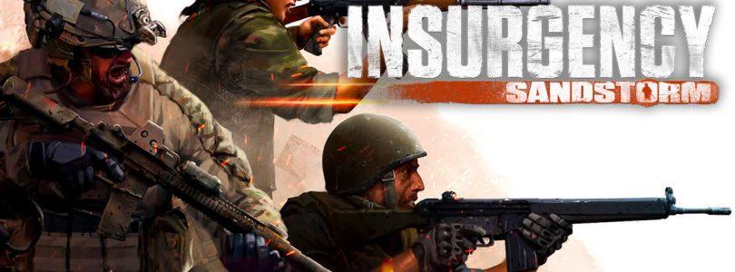بررسی بازی Insurgency: Sandstorm