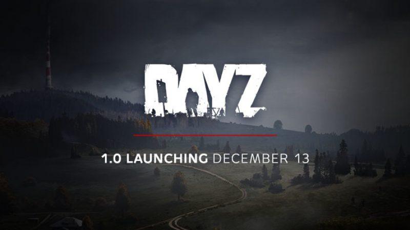 بازی dayz