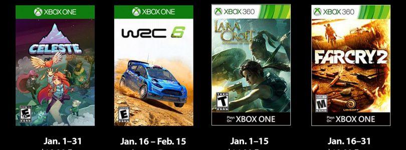 سرویس Xbox Gold