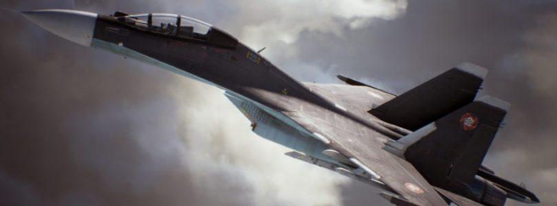 بازی Ace Combat 7 بزرگترین لانچ تاریخ سری را در انگلستان داشته است