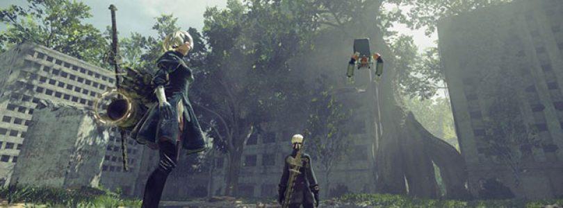 تاریخ انتشار بازی Nier Automata: Game of the Yorha Edition اعلام شد