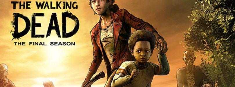 بازی The Walking Dead