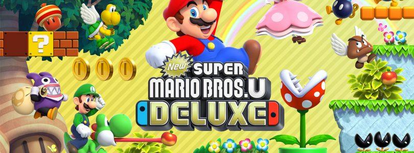 بررسی بازی New Super Mario Bros. U Deluxe