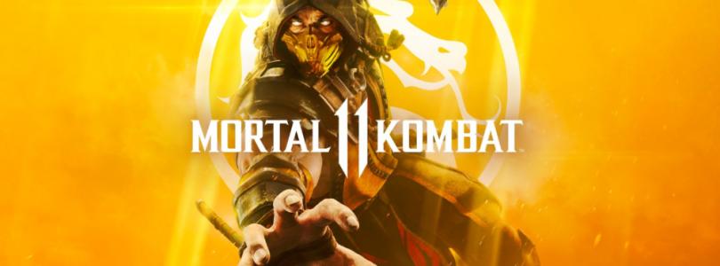 نام یکی از مبارزان بازی Mortal Kombat 11 لو رفت