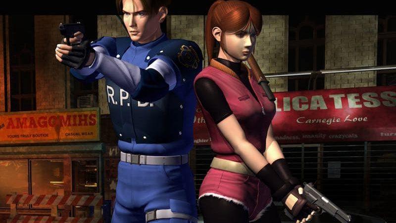 پلی به گذشته، مصاحبه با عوامل ساخت بازی Resident Evil 2