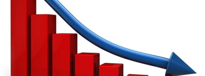 درآمد حاصل از فروش فیزیکی بازیها در انگلستان نزدیک ۳ درصد کاهش یافته است