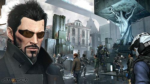 نقد و بررسی Deus Ex: Mankind Divided