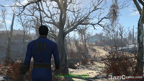 نگاهی مختصر بر تاریخچهی ساخت سری Fallout
