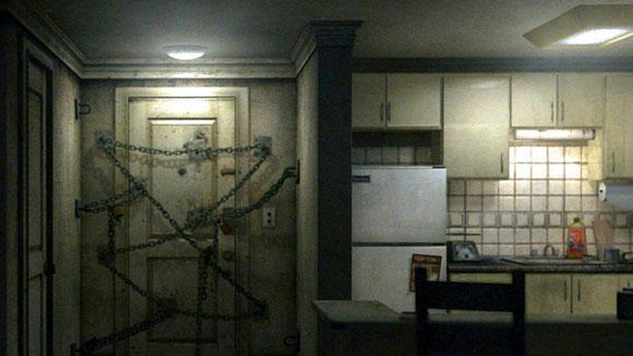 تحلیلی بر داستان Silent Hill 4: The Room