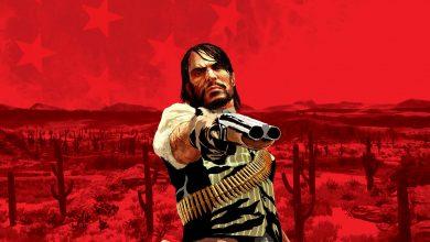 Photo of راهنمای بازی 1 Red Dead Redemption
