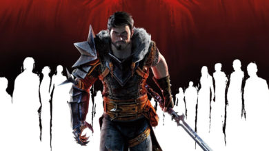 Photo of بررسی بازی Dragon Age II