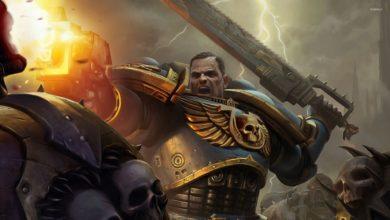 Photo of بررسی بازی Warhammer 40,000: Space Marine