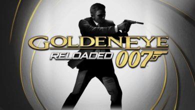 Photo of بررسی بازی GoldenEye 007: Reloaded