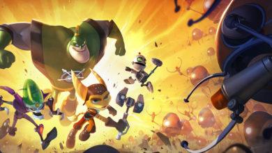 Photo of بررسی بازی Ratchet & Clank: All 4 One