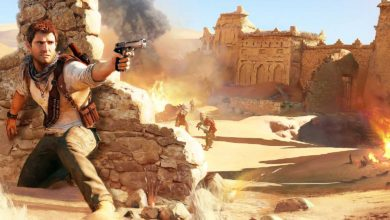 Photo of بررسی بازی Uncharted 3: Drake's Deception