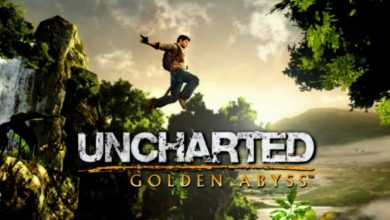 Photo of بررسی بازی Uncharted: Golden Abyss