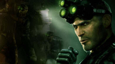 Photo of تاریخچه بازی Splinter Cell