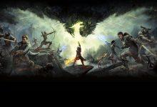 Photo of تاریخچه بازی های Dragon Age
