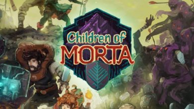 Photo of معرفی بازی Children of Morta