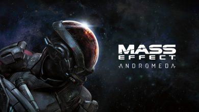 Photo of معرفی بازی Mass Effect Andromeda