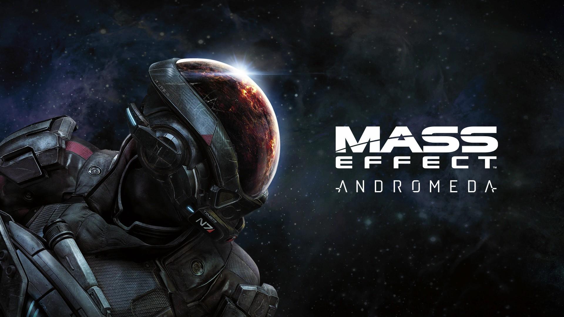 استودیوی بازی سازی بایوور تصاویر هنری جدیدی از سری بعدی بازی Mass Effect  منتشر کرد