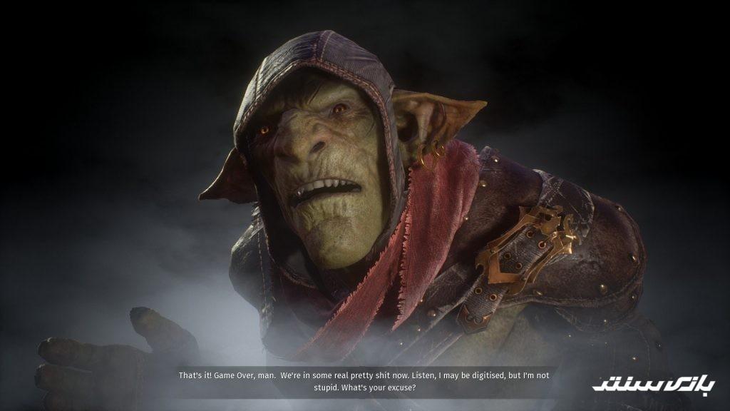 نقد و بررسی بازی Styx: Shards of Darkness