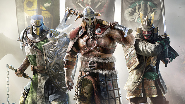 آپدیت جدید عنوان For Honor برای ایجاد تغییرات عمده در بازی در دسترس قرار گرفت