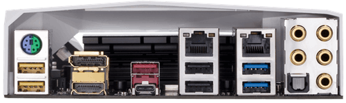 مادربرد Z270X-Gaming 5