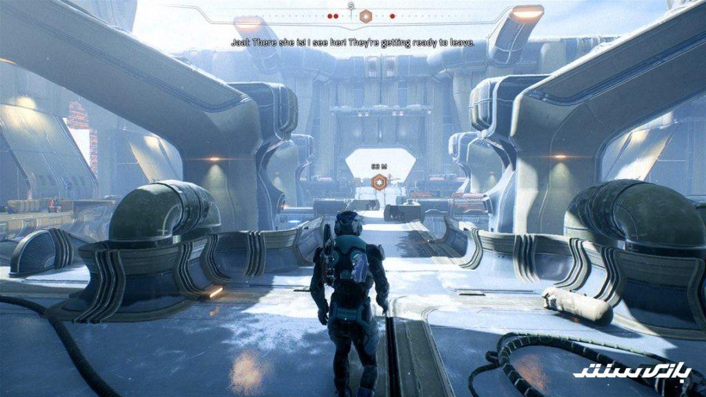 نقد و بررسی Mass Effect Andromeda
