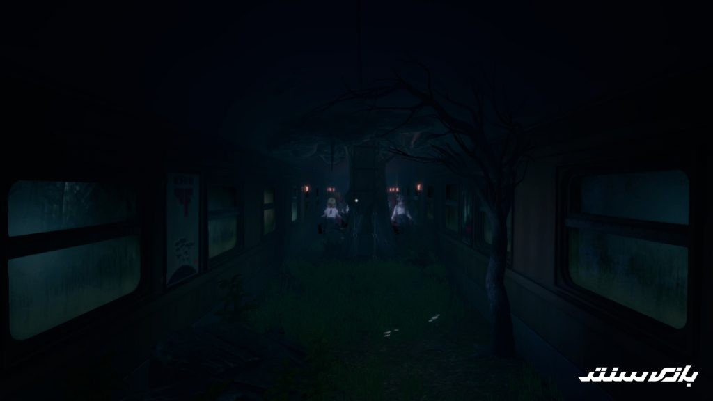 مردمان شکسته | نقد و بررسی بازی Blackwood Crossing