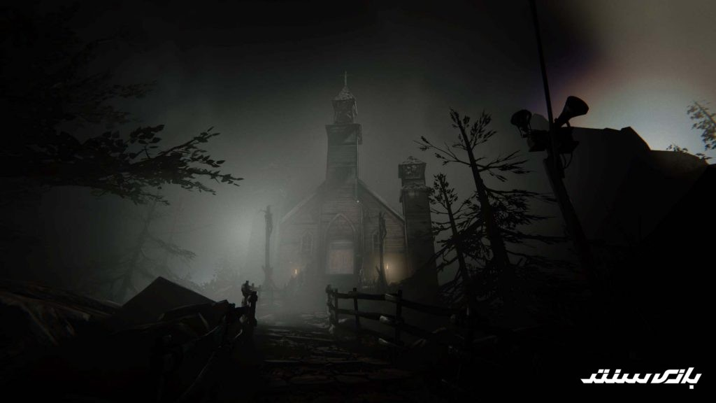 Outlast2 review