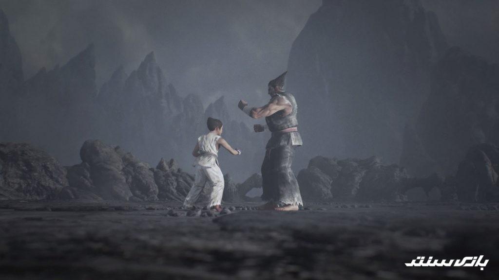 همه چیز شخصی است! | نقد و بررسی Tekken 7 - بازی سنتر
