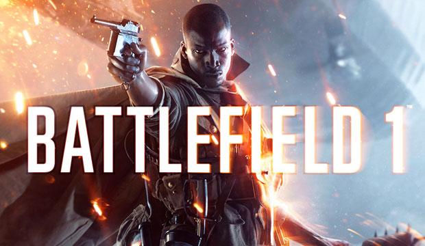 تعداد بازیکن های Battlefield 1