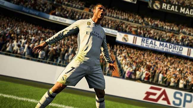 لیگ جدید FIFA 18