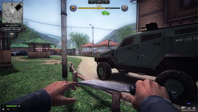 نسخه جدید بازی زولا ۱٫۱۵