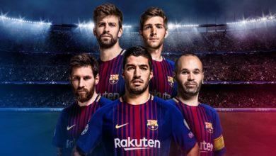 Photo of نقد و بررسی Pro Evolution Soccer 2018