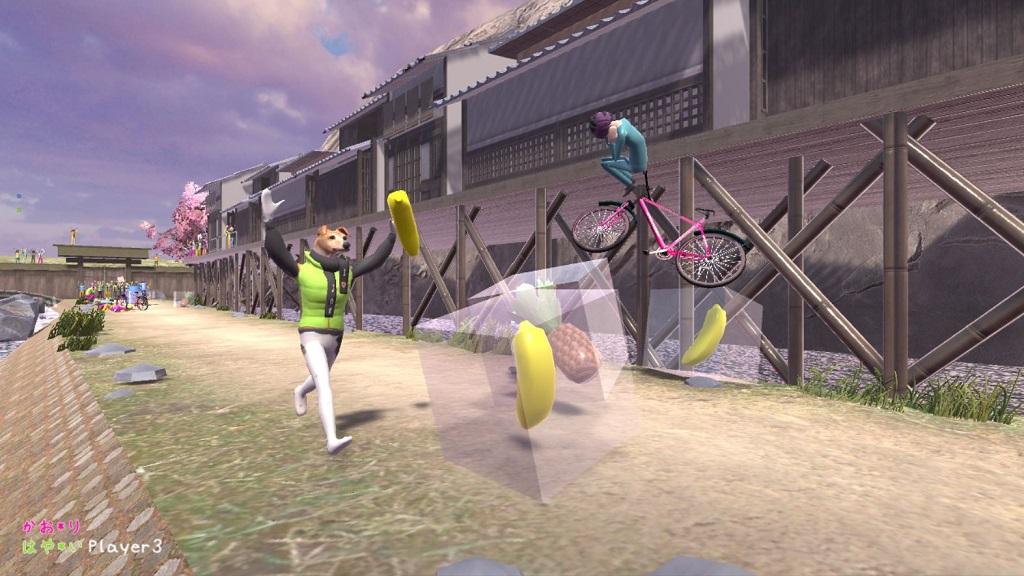 بازی Nippon Marathon