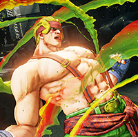 Photo of معرفی الکس و جزییات اولین آپدیت Street Fighter V