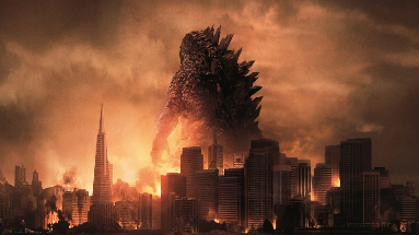 Photo of Millie Bobby Brown به ادامه فیلم Godzilla ملحق شد