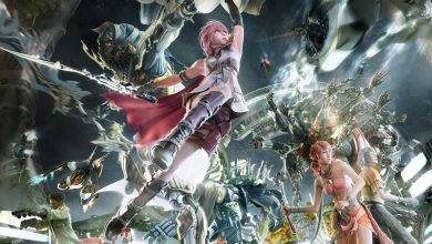 Photo of بررسی بازی Final Fantasy XIII