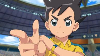 Photo of بازی Inazuma Eleven Ares معرفی شد