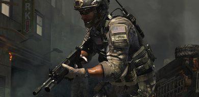 Photo of قسمت داستانی Modern Warfare 3 چند ساعت به طول می انجامد