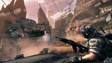 Photo of تیم توسعه دهنده Titanfall 2 بزرگتر از نسخه اول