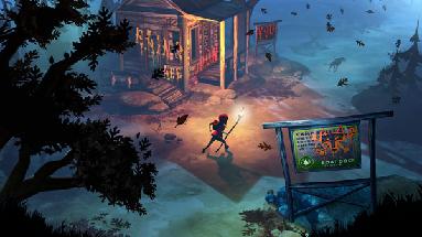 Photo of تاریخ عرضه بازی  The Flame in the Flood برای پلتفرم PS4 مشخص شد